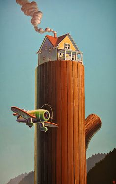 """""""StovePipe""""  Meyer East gallery, SF, NM"""