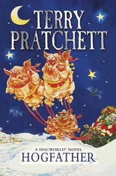 Terry Pratchett - Discworld XX - Hogfather