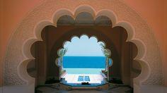 Shangri-La's Barr Al Jissah Resort & Spa - Al Husn, Muscat, Oman