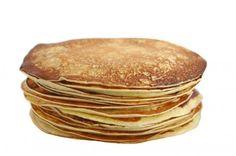 Dukan Oat Bran Pancake, #dukandietrecipes