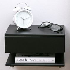 Are You Interested In Our Floating Bedside Table ? With Our Wall Mounted  Bedside You Need Look No Further. Part 94