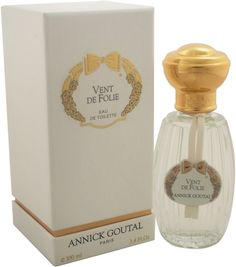 119b5d810f Wholesale Annick Goutal - Vent De Folie EDT Spray 3.4 oz. (Case of 1)