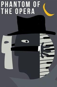 Phantom of the Opera by Lauren Rolwing