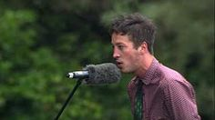 marlon williams now is the hour - YouTube