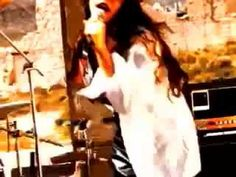 Alanis Morissette - You Oughta Know (Video) - YouTube