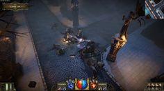 The Incredible Adventures of Van Helsing 2