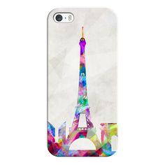 Paris - iPhone 7 Case, iPhone 7 Plus Case, iPhone 7 Cover, iPhone 7... ($40) ❤ liked on Polyvore featuring accessories, tech accessories, phone cases, iphone case, slim iphone case, iphone cover case, iphone cases and apple iphone case