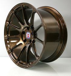 Bronze | HRE Wheels