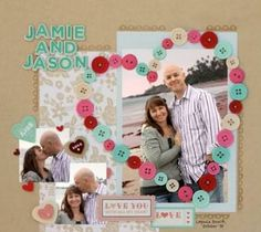 Image result for scrapbooking ideas