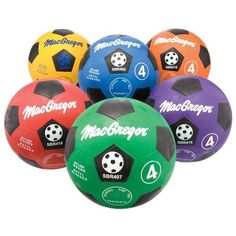 MacGregor Multicolor Soccer Prism Pack * Details can be found by clicking on the image.Note:It is affiliate link to Amazon.