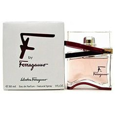 Salvatore Ferragamo F Women Eau De Parfum Spray, 1 Ounce -- Learn more by visiting the image link. (This is an affiliate link) #SkinCare