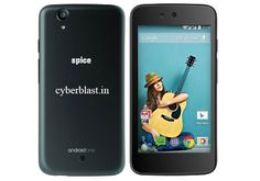 Spice Dream Uno -Android one http://cyberblast.in/2014/09/16/spice-dream-uno-android-one-smartphone/