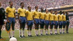 Football ©: Brazil Football Team in the World Cup, Mexico, Brazil Players, Brazil Football Team, Brazil Team, Football Squads, Best Football Team, National Football Teams, World Football, Fifa, Tao
