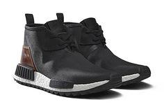 f8e37725b9ef83 adidas NMD Chukka Trail Release Date - Sneaker Bar Detroit