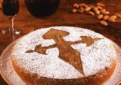 Torta de Santiago | Gastrolândia – por Ailin Aleixo