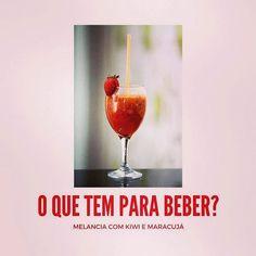 Suco delicioso para começar a semana:  MELANCIA COM KIWI E MARACUJÁ  Bata 300g de melancia com 2 kiwis e 200ml de suco de maracujá. Coe e se necessário adoce. FOTO: Pixabay #drink #drinque #coquetel #fruta #bar #restaurante #alimentosebebidas #bebida #semalcool #refrescante #suco #oquetemparabeber #fruta #receita #boanoite #dica #saudavel #boanoite #alimentacaosaudavel #evento #festa #recepção #viagem #hotel #férias #lazer #melancia #kiwi #maracuja #saude #delicia by oquetemparabeber…