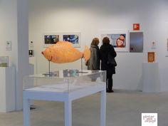"""Exposición """"Libros, colores y letras"""" http://pintarpintareditorial.wordpress.com/2011/12/03/exposicion-libros-colores-y-letras-valey-centro-cultural-de-castrillon/"""