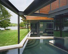 Austin Lake House