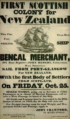 File:Scottish poster advertising emigration to New Zealand.jpg