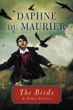 'The Birds and Other Stories' by Daphne du Maurier. My rating: 4/5
