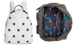 Tommy Hilfiger Training Plus II Mini Backpack