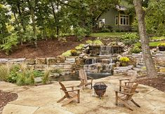 How to Build a Pond in the Backyard