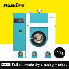 eco-friendly dry cleaning machine PEC solvent dry cleaning machine