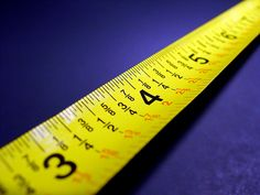 How do you measure what matters? Intrinsic or extrinsic? Quantifiable or qualitative?