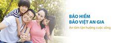 Bảo hiểm sức khỏe Bảo Việt An Gia