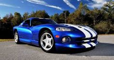 Image result for 2015 viper gts coupe