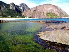 Itacoatiara - Rio de Janeiro - Brazil