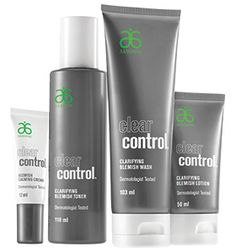 """""""Real People.  Real Reviews.""""  Find out what people are saying about our Clear Advantage acne treatment :)"""