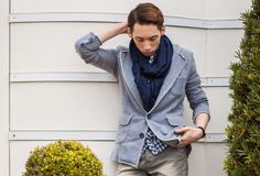 Men's Closet   Blog de Moda Masculina : Outfit Of The Day : Everything changed!