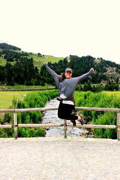 Un paseo con amigos por el Vall de Núria con Loft & Table