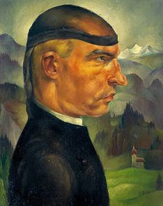 Albert Birkle Berlin 1900 - Salzburg 1986