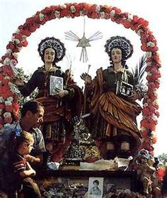 Festivals & Pageants in Calabria, Italy | Historical Parades, Food ...
