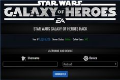 52 Best Star Wars: Galaxy of Heroes images in 2016 | Star