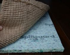 1000 Images About Waterproof Rug Pads On Pinterest Rug