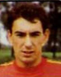 Van Rompaey Yvan 1978-1979
