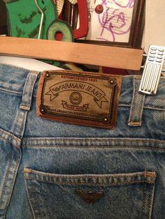 Nice Armani jeans '90 for sale