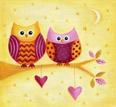 Ileana Oakley - valentines owls hearts cute.jpg
