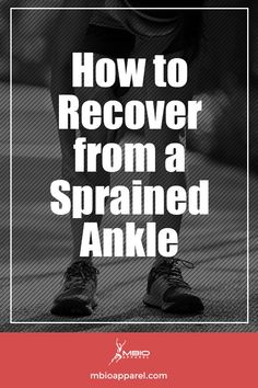 This week, we are going to dive into the wonderful world of sprained ankles, everything from what causes them, what they actually are, and how to go about recovering from them Running Plan, Running On Treadmill, How To Start Running, Running Workouts, How To Run Faster, Running Tips, Endurance Training, Race Training, Training Equipment