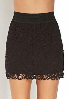 Cute skirt idea for new years eve