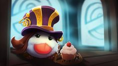 Download Caitlyn League of Legends Poro Champion 1920x1080
