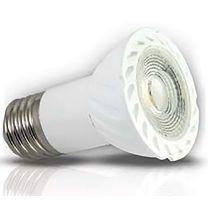 LAMPADA LED PAR20 7W BRANCO QUENTE DIMERIZAVEL Por R$60,00 - Silverluxiluminação