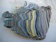 fordite agate de detroit recyclage de pierres en couches de peintures 6   la Fordite   des pierres en couches de peinture   recyclage pierre...