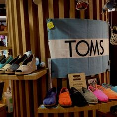 Dream closet!Toms Outlet! $17.59 OMG!! Holy ...
