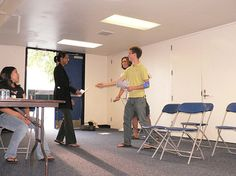 Student Debate Deepens Thinking and Engagement