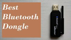 Best Bluetooth Dongle USB Adapter | Tech Review Anand Tp Link Usb, Bluetooth Dongle, Best Laptops, Pc Computer, Mac Os, Linux, Wifi, Usb Flash Drive