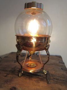 I want this lamp. Lantern? Need it. $160